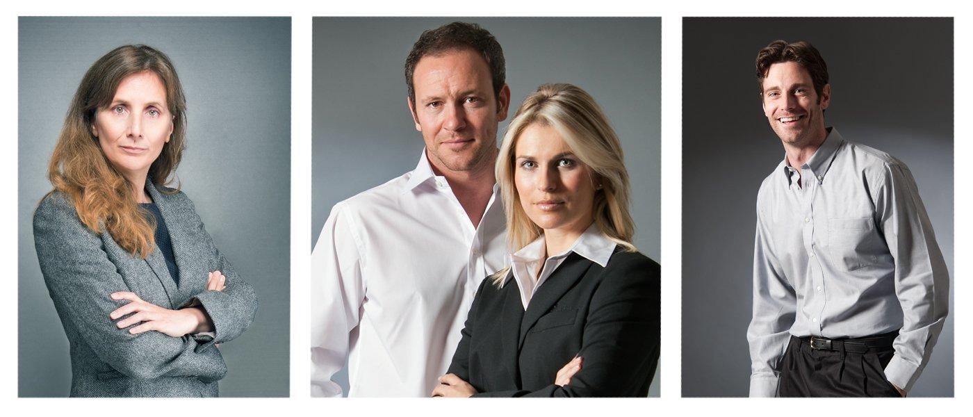 Anna Berry Business Portrait Photography
