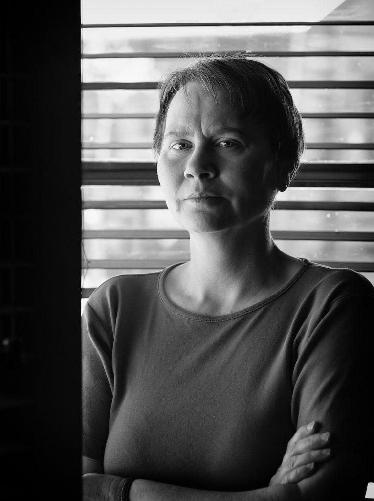 Cheryl Walsh, Author