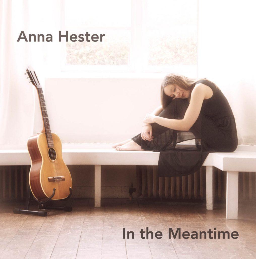 Anna Hester, EP